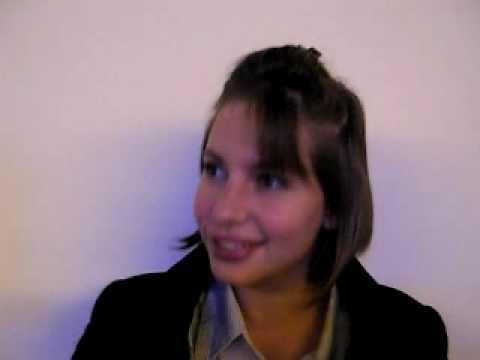Chloe Coulloud jokeTV