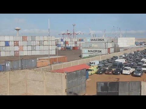 Togo : insécurité au port autonome de Lomé