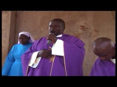 Rev Fr. Kibuuka Jacinto Advocating for  Freedom of Worship in Uganda