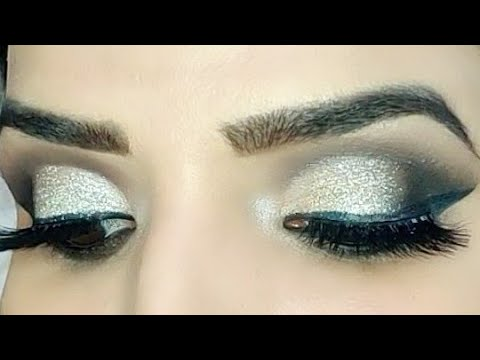 `Bronzed` Purple and Aqua Eye Makeup Tutorial | IndianBeautyReviewer from YouTube · Duration:  5 minutes 54 seconds