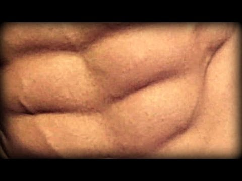 The Reason You Don't Have SIX PACK ABS!!