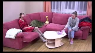Дарья Минишева. ДОМ2. Носочки SOSU (20.11.2014)-09