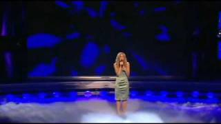 Leona Lewis - All By Myself - final
