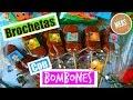 Brochetas de Bombones I Mers Gallery