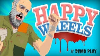 Happy Wheels Game - Play Online  Y8.com  The Flash Game Change The Era