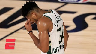 It's win the title or nothing for Giannis right now - Jay Williams | Keyshawn, JWill & Zubin