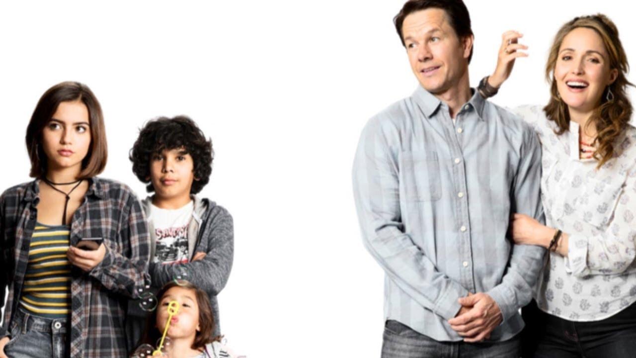 Instant család - magyar szinkronos előzetes #1 / Vígjáték