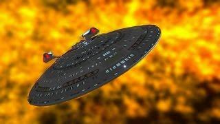 BEST STAR TREK GAME EVER! Star Trek Discovery Thoughts | Star Trek Legacy Ultimate Universe Gameplay