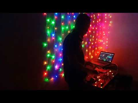 DJ Ryansyah Montero - Learning Trance step 1