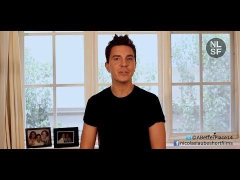 Benjamin Norris - Depression Story (Winner of Big Brother 2012)