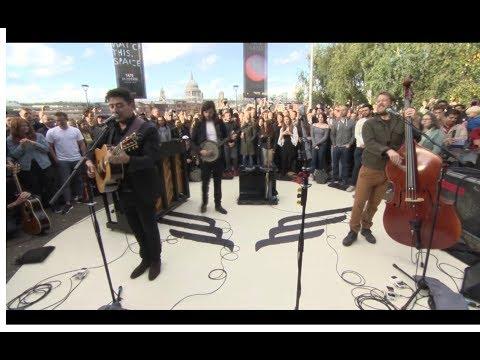 Mumford & Sons - Live at 5 - Sep 21st 2018