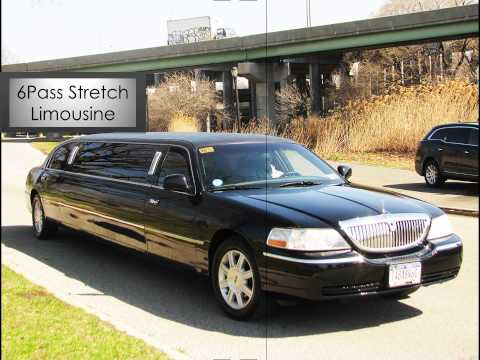 HTP NY : Car and Limousine Service