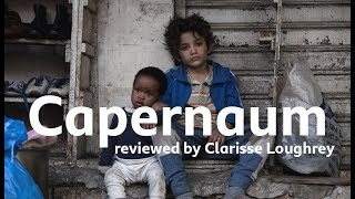 Capernaum reviewed by Clarisse Loughrey