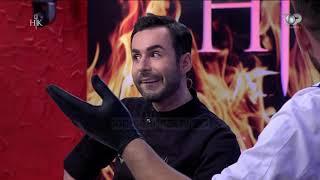 Hell's Kitchen Albania - Ledjoni si shef kuzhine nuk i sjell fat skuadrës blu. Ç'ndodhi mes tyre?