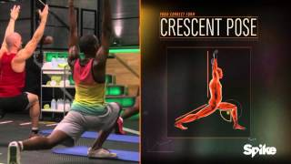 Open Gym: Caliente Fitness & Plyoga Fitness: Part I - Sweat Inc., Season 1