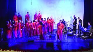 """Non Solo Gospel @ Teatro """"Città Di Pace"""" Caserta"""