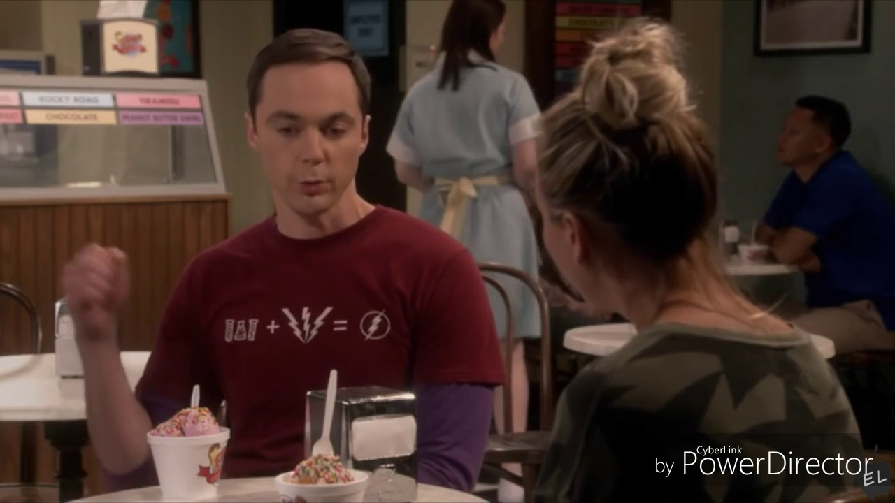 Big Bang Theory Without Laugh Track