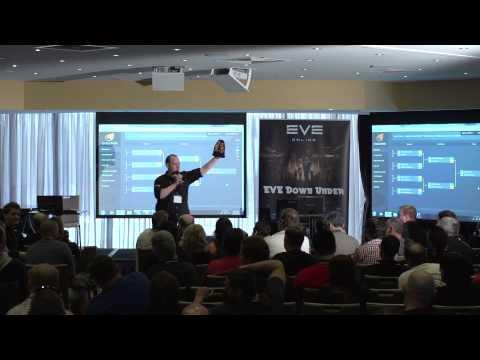 EVE Down Under 2013 - PLEX for Good Auction