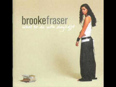 Brooke Fraser - Still in love