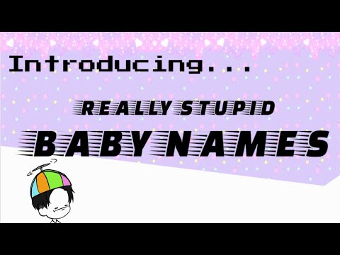 Names For Your Future Kids