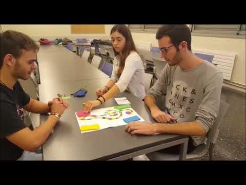 EL JOC DE LA CLAU DE SOL- EDUCACIÓ PRIMÀRIA