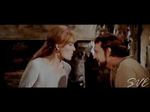 Not Sure Yet - Arthur/Guenevere (Camelot)