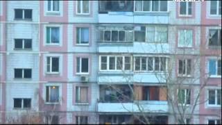 видео Незаконную перепланировку москвичи прячут за фальш-стенами