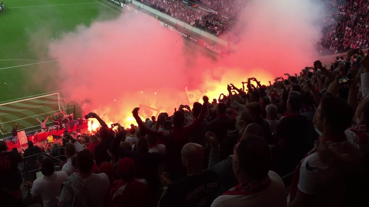 Roter Stern Belgrad Köln