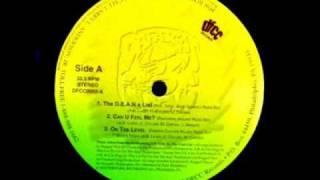 Da Fat Cat Clique - The D.E.A.N.S. List