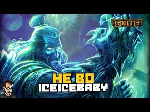 Iceicebaby Smite