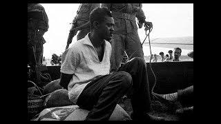 HISTORIA: HIVI Ndivyo Patrice Lumumba Alivyouliwa Kikatili Na Mobutu Sese Seko