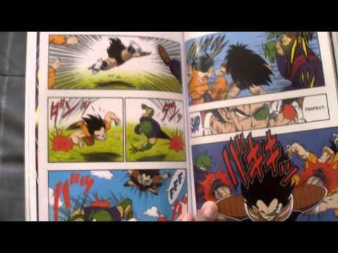 dragon-ball-full-color-vol.-1-review!