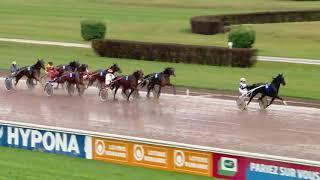 Vidéo de la course PMU PRIX SUISSE TROT - SECOND PELOTON