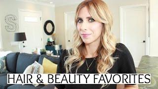Best in Beauty: September Hair & Beauty Favorites | Summer Saldana