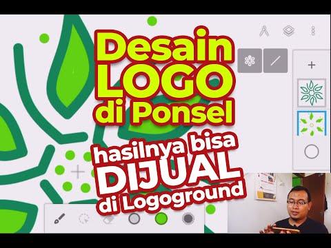 Halo, video kali ini kita akan melihat cara membuat logo menggunakan aplikasi picsart khususnya logo.