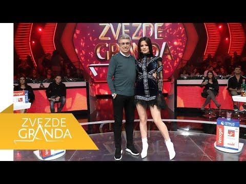 Zvezde Granda - Specijal 15 - 2018/2019 - (TV Prva 30.12.2018.)