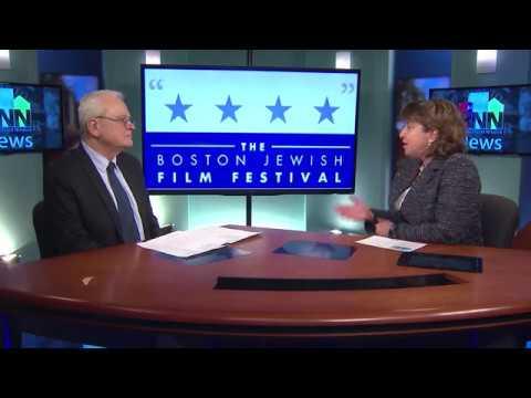 Jewish Film Fest Reprise Starts April 22