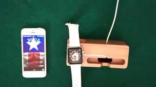 Review Apple Watch Sport de 42mm por PSN Andy y Lucas