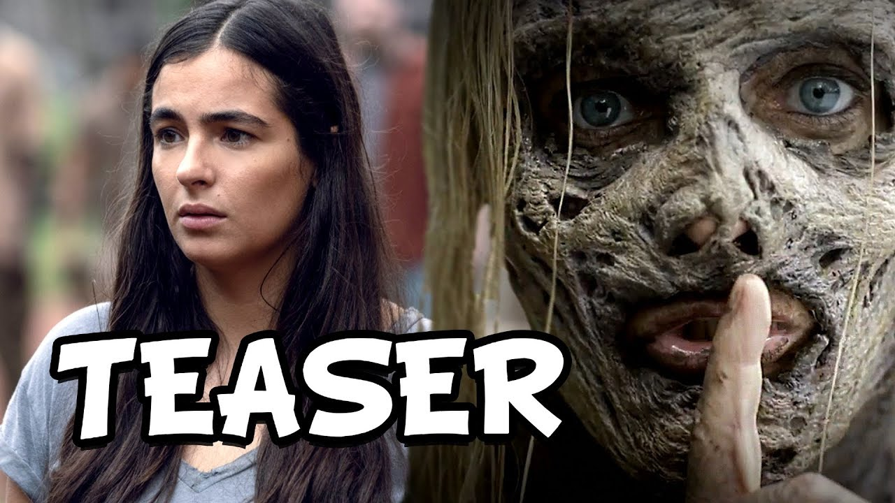 The Walking Dead Season 9 Episode 15 Whisperer Pike Death Confirmed Breakdown
