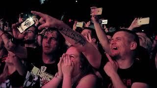 tankcsapda vagyok olyan szemt official live video 2018