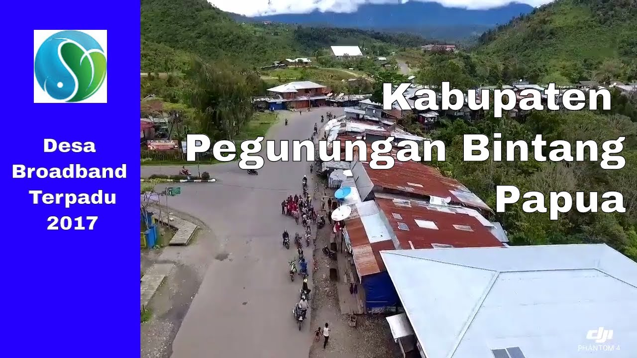 Oksibil   Kabupaten Pegunungan Bintang