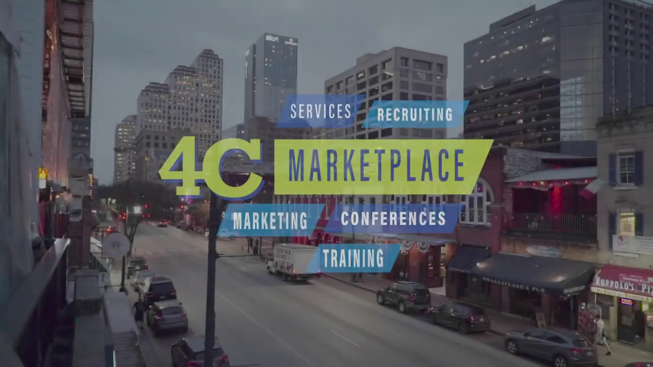 4C Health, Safety, & Environmental Conference 2020 - Austin, TX