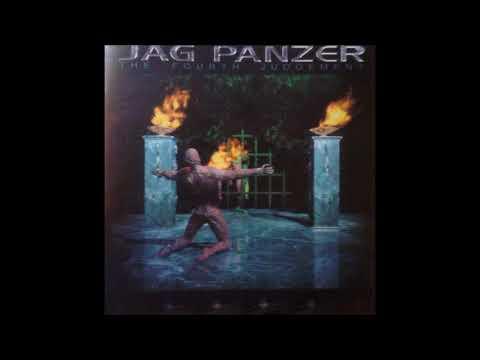 Jag Panzer - The Fourth Judgement (FULL ALBUM) - 1997