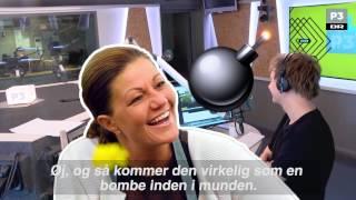 Lummer Blomsterberg og Price | P3 med Mads Gundersen | DR P3