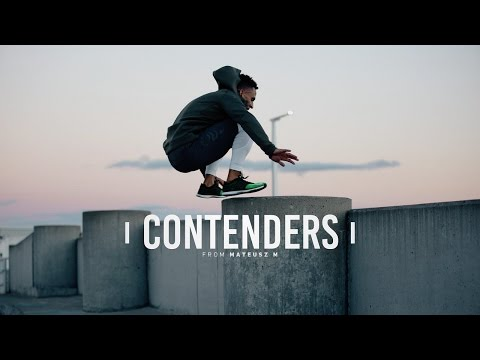 Contenders – Motivational Video
