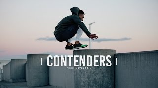 Contenders - Motivational Video thumbnail