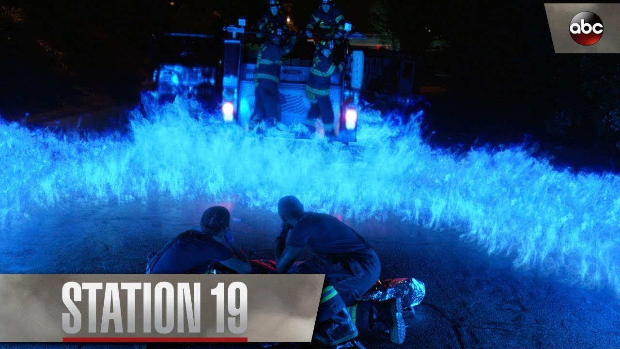 Download Blue Fire – Station 19 Season 1 Episode 1