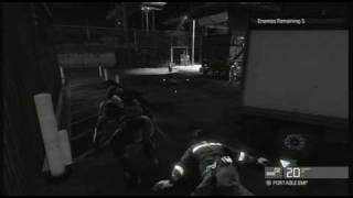 splinter cell conviction deniable ops insurgency map pack SanFrancisco CA 1/3