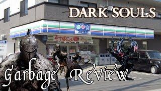 A Ridiculous Recap Of Dark Souls Lore and Story