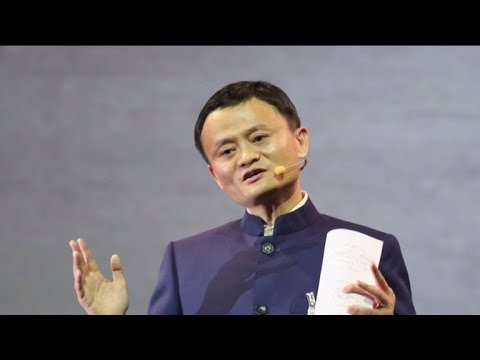 Alibaba founder Jack Ma to retire and other MoneyWatch headlines